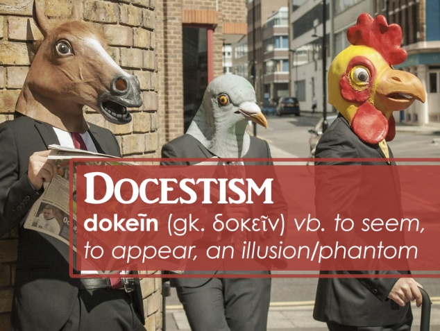 Docestism